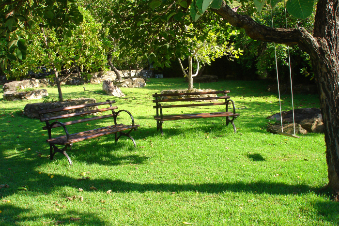 Gartengestaltung haus und garten gestaltung for Gestaltung von garten