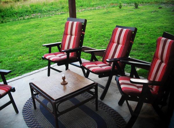 beleuchtung f r den garten haus und garten gestaltung. Black Bedroom Furniture Sets. Home Design Ideas